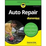 Auto Repair For Dummies, 2Nd Edition