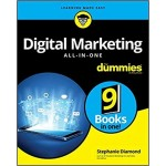 DIGITAL MARKETING AIO FOR DUMMIES
