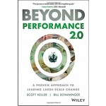 BEYOND PERFORMANCE 2.0: A PROVEN APPROAC