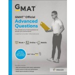 GMAT OFFICIAL ADVANCED QUESTION TEST BAN
