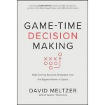 GAME-TIME DECISION MAKING: HIGH-SCORING