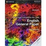 Cambridge International AS Level English General Paper Coursebook