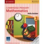 Stage 3 Skills Builder Cambridge Primary Mathematics