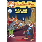 GS 64: MAGICAL MISSION