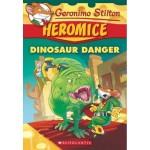GS HEROMICE 06: DINOSAUR DANGER