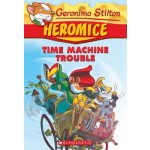 GS HEROMICE 07: TIME MACHINE TROUBLE
