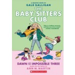 The Baby-Sitters Club Graphix #5: Dawn and the Impossible Three