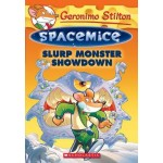 GS SPACEMICE 09: SLURP MONSTER SHOWDOWN