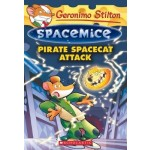 GS SPACEMICE 10: PIRATE SPACECAT ATTACK