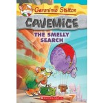 GS CAVEMICE 13: THE SMELLY SEARCH