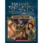 Fantastic Beasts And Where To Find Them - Character Guide