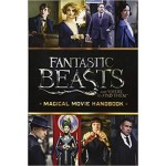 Fantastic Beasts And Where To Find Them - Magical Movie Handbook
