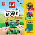 KLUTZ: LEGO: MAKE YOUR OWN MOVIE