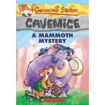 GS CAVEMICE 15: A MAMMOTH MYSTERY