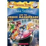 TS 26: THEA STILTON AND THE VENICE MASQUERADE