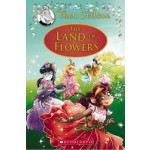 THEA STILTON SPECIAL EDITION 06: THE LAND OF FLOWERS(HC)