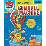 KLUTZ: MAKER LAB: GUMBALL MACHINE