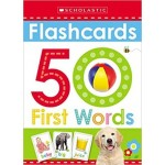 WRITE WIPE FLASHCARDS FIRST 50 WORDS