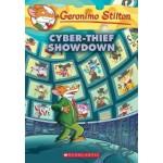 GS 68 CYBER-THIEF SHOWDOWN