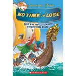 GS THE JOURNEY THROUGH TIME 05: NO TIME TO LOSE (HC)