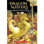DRAGONMASTERS12 TREASURE OF GOLD DRAGON