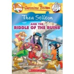 TS 28: THEA STILTON & THE RIDDLE OF THE RUINS