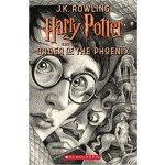 Harry Potter And the Order Of the Phoenix (20th Anniversary Edition)