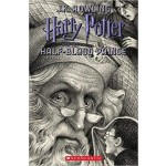 Harry Potter And the Half-Blood Prince (20th Anniversary Edition)