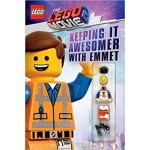 LEGO MOVIE2 FTI EMMET GDE BEING AWESOME