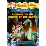 GS CLASSIC TALES 09: JOURNEY TO THE CENTER OF THE EARTH