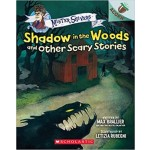 MISTER SHIVERS #02: SHADOW IN THE WOODS AND OTHER SCARY STORIES