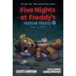 Five Nights at Freddy's: Fazbear Frights #07: The Cliffs