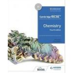 Cambridge IGCSE (TM) Chemistry 4th edition