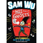 SAM WU IS NOT AFRAID OF GHOSTS!