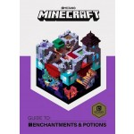 MINECRAFT ENCHANTMENTS & POTIONS GUIDE