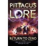 LORIEN LEGACIES REBORN #03 RETURN ZERO