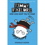 TIMMY#2: NOW LOOK WHAT YOU'VE DONE