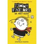 TIMMY#3: WE MEET AGAIN