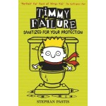 TIMMY#4: SANITIZED FOR YOUR PROTECTION