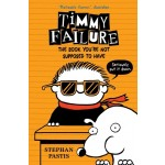 TIMMY05 BOOK YOU'RE NOT SUPPOSED TO HAVE