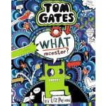 TOMGATES15 WHAT MONSTER