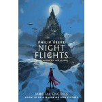 MORTAL ENGINES05 NIGHT FLIGHTS