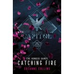 HUNGER GAMES #02: CATCHING FIRE (10TH AN
