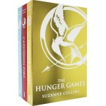 BP-HUNGER GAMES SPECIAL SET (3 BKS)