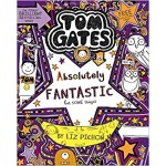 TOMGATES05 ABSOLUTELY FANTASTIC