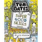 TOMGATES10 SUPER GOOD SKILLS