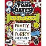 TOMGATES12 FAMILY FRIENDS