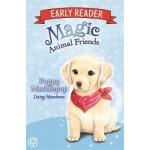 Magic Animal Friends Early Reader: Poppy Muddlepup: Book 5
