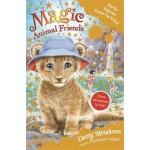 Magic Animal Friends: Bertie Bigroar Finds his Voice: Three adventures in one!
