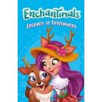 ENCHANTIMALS03 JOURNEY TO FROZENWOOD